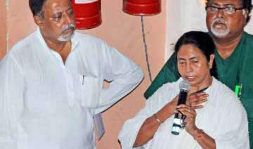 trinamool eyes alliance with cong in tripura to...