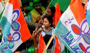trinamool to test poll waters in up - India TV