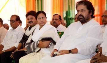 trinamool says it is mentally ready to quit upa...