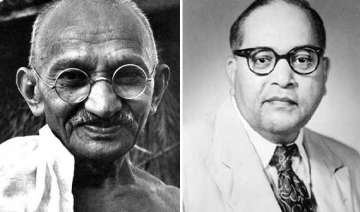 up has no money for mahatma gandhi ample for...