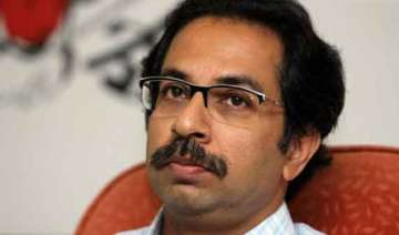uddhav non committal on chief ministerial...