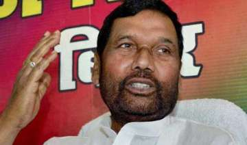 unhappy over paswan some bjp leaders skip modi...