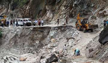 uttarakhand death toll could cross 10 000 says...