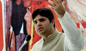 varun gandhi seeks mps consolidated fund for...