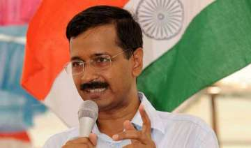 we will let people frame laws kejriwal - India TV