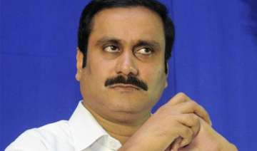 will pmk snap alliance with bjp - India TV