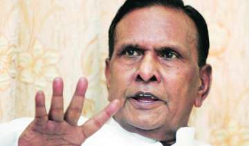 will sort out issues raised by beni prasad verma...