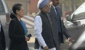 with numbers favouring upa confident of fdi...