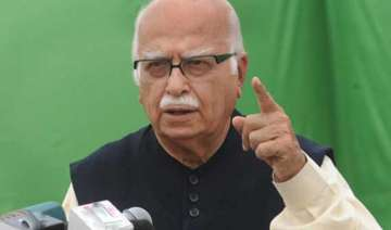 yashwant sinha is right candidate to be jharkhand...
