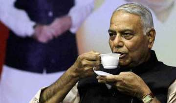 yashwant sinha granted bail after his lawyers...