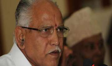 yeddyurappa to expand ministry after bypoll -...