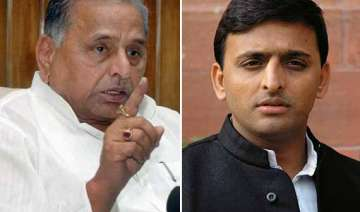 you are surrounded by sycophants mulayam singh...