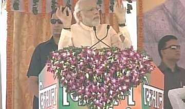 challenges can be turned into opportunities pm...