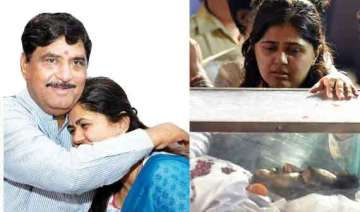 in pics pankaja munde the political heir of...