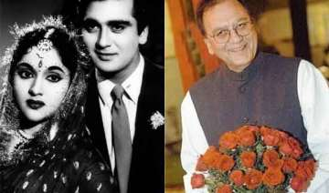 b day special sunil dutt from bollywood superstar...