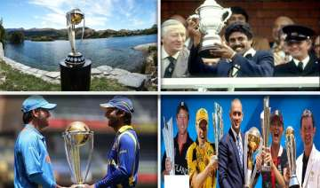 5 things to know about the 2015 cricket world cup...