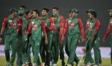 asia cup bangladesh beat sri lanka in t20 for 1st...