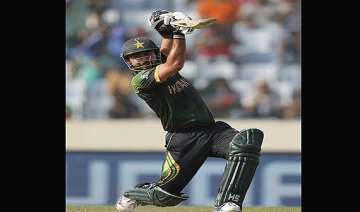 ahmed shehzad dedicates his first t20 century to...