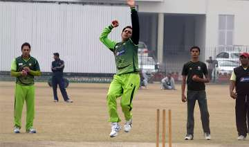 ajmal s action shouldn t worry england says trott...