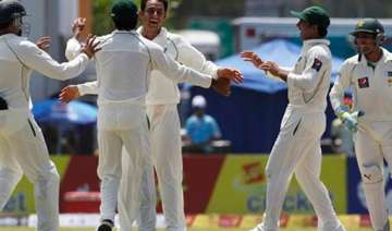 ajmal takes five wickets restricts sri lanka -...