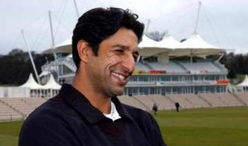 akram too terms dhoni as the best indian captain...