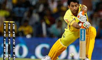always good to be on the winning side says dhoni...