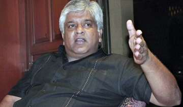 arjuna ranatunga fired as slc head for opposing...