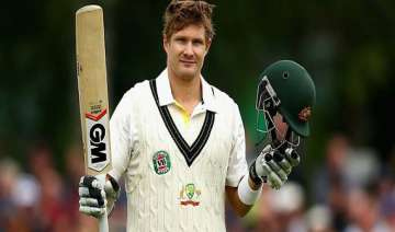 ashes watson s 176 puts aussies in charge at the...