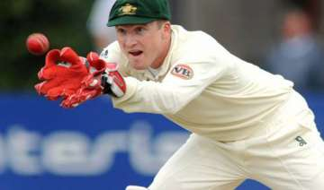 ashes brad haddin three catches short to equal...