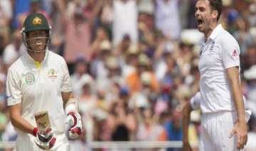 ashes england clinch opening ashes test by 14...