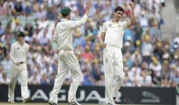 ashes rain delays start of day 4 s play - India TV