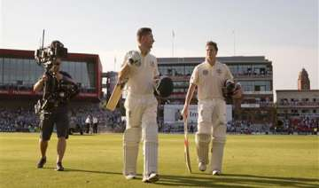 ashes england retains after 3rd test ends in draw...