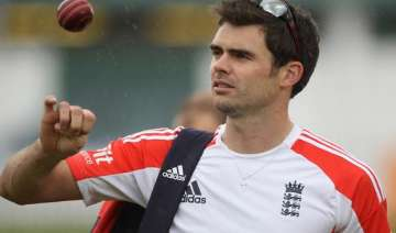 ashes we want to win by 5 0 says anderson - India...