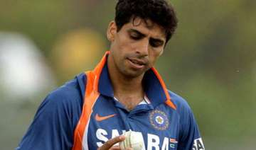 ashish nehra on road to recovery - India TV