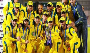 australia no.1 odi team in latest one day...