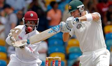 australia beats west indies by 3 wickets - India...