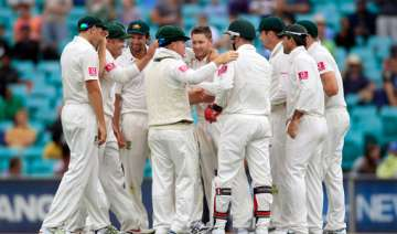 australia names unchanged squad for 4th india...