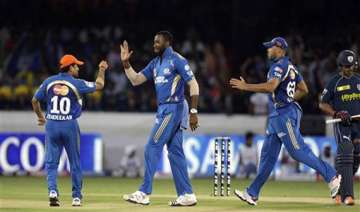 bcci mulls on shifting ipl play offs - India TV