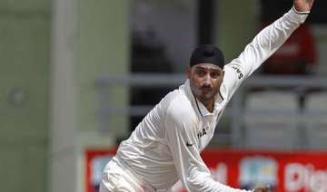 back in test squad harbhajan leads punjab to...