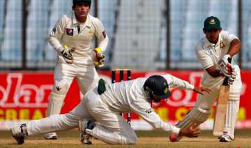 pakistan wins 1st test by an innings and 184 runs...