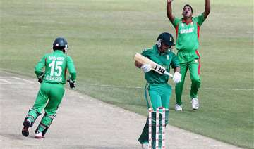 bangladesh inflicts 2nd loss for sa in t20 series...