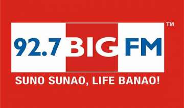 big fm to be official radio partner of world...