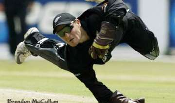 brendon mccullum to play for brisbane in t20 -...