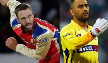 csk rcb keen to get back to winning ways - India...