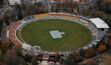 canberra to host odi for first time - India TV