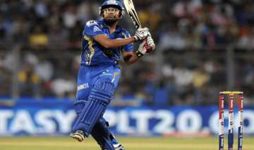 champions league twenty20 rohit smith power mi to...