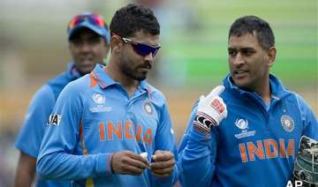 champions trophy india will not take any extra...