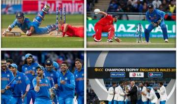 champions trophy team india s victory march in...