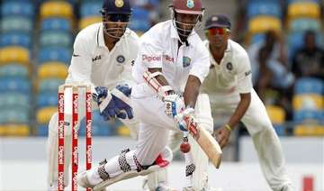 chanderpaul becomes most capped caribbean test...