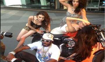 chris gayle might be missing the cricket but he...